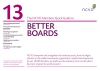 NCVO Members Quick Guide to Better Boards