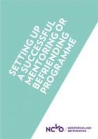 Setting up a successful mentoring or befriending programme (PDF)