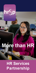 HR Services Partnership