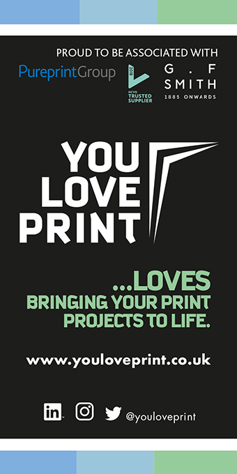 YouLovePrint ... Loves bringing your print projects to life