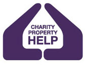 charity property help logo