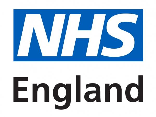 new nhs england logo nhs blue rgb